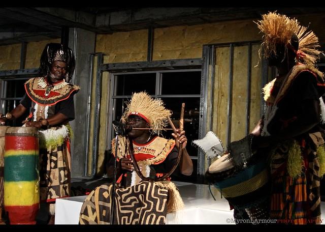 40/365 - Tam Tam Africa