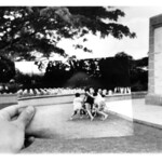 Playground at Kranji War Memorial