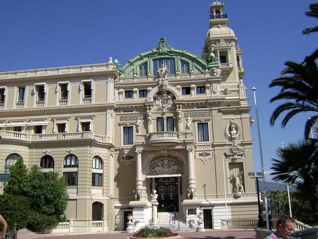 l op 233 ra de monte carlo the monte carlo opera house monaco www meencantaviajar