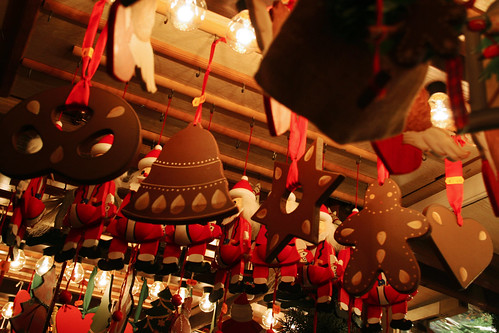 Stoccarda e il mercatino natalizio più grande d'Europa