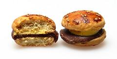 Everyburger closeup