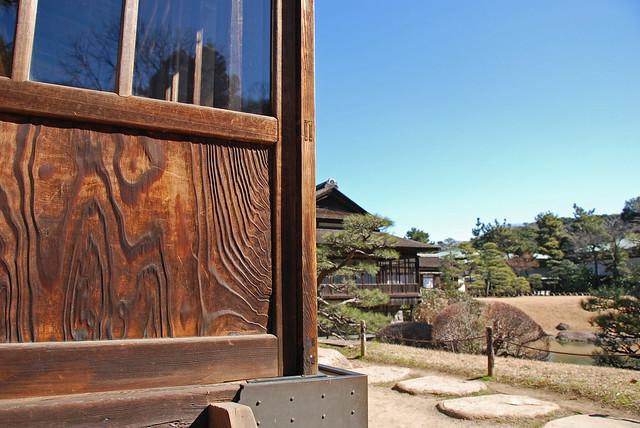 三溪園 : Sankei-en Garden
