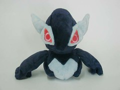 Shadow Lugia Pokedoll