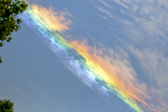 Marshall Mobile Homes >> fire rainbows - a gallery on Flickr