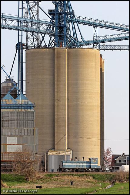Bondurant Grain Express