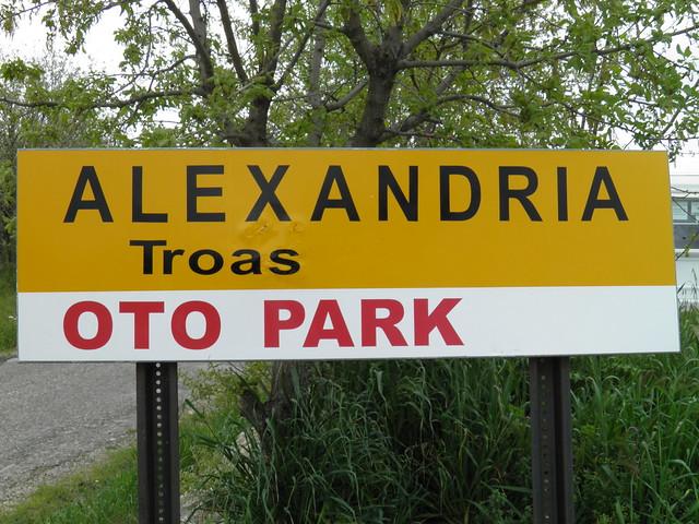 Alexandria Troas