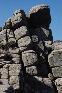 Selini rocks