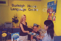 Burleigh Heads Language Centre