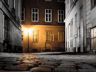 Image of Ludwig van Beethoven. wien urban österreich alley beethoven sidealley pasqualati