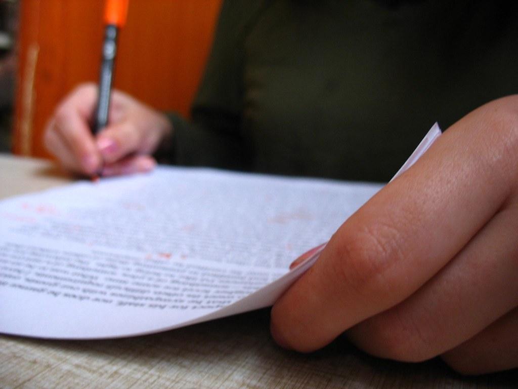Umsi admissions essay