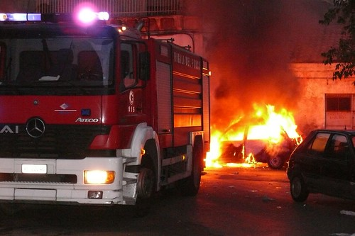 Catania, cingalese muore in rogo domestico$