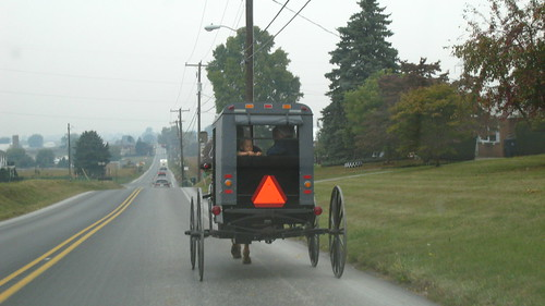 Amish near Ronks PA