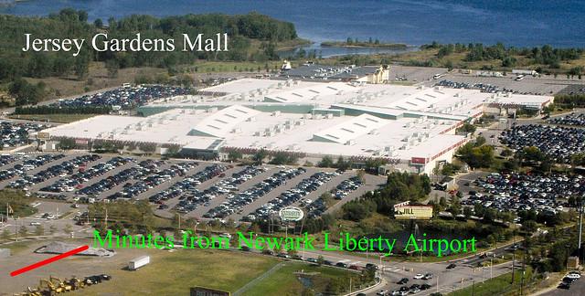 Jersey Gardens Mall Elizabeth New Jersey Flickr Photo