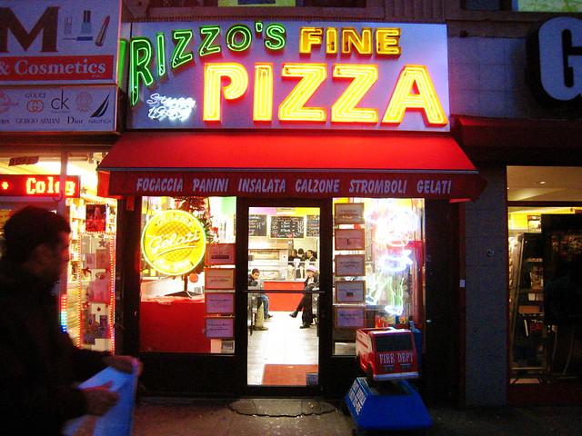 rizzo s pizzeria photos