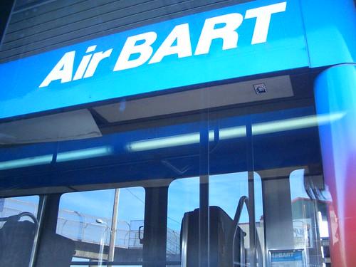 Air BART