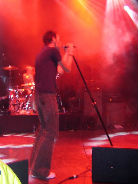 Shed seven empire coventry