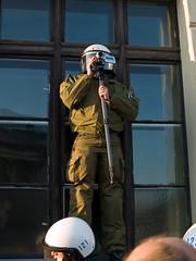 Police Videographer