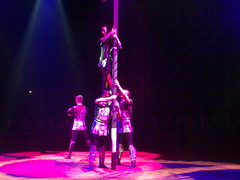 aerialist(0.0), event(1.0), performing arts(1.0), musical theatre(1.0), entertainment(1.0), performance(1.0), acrobatics(1.0), circus(1.0), performance art(1.0),