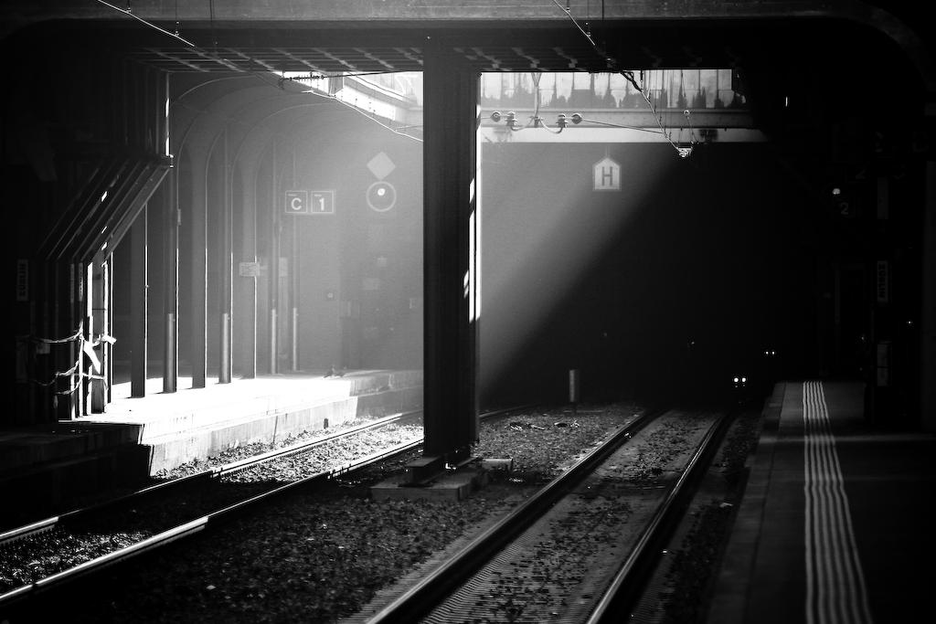 Old Station #2