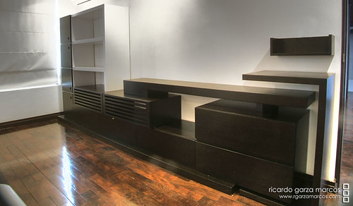 Ricardo garza marcos blog archive mueble tv for Mueble librero