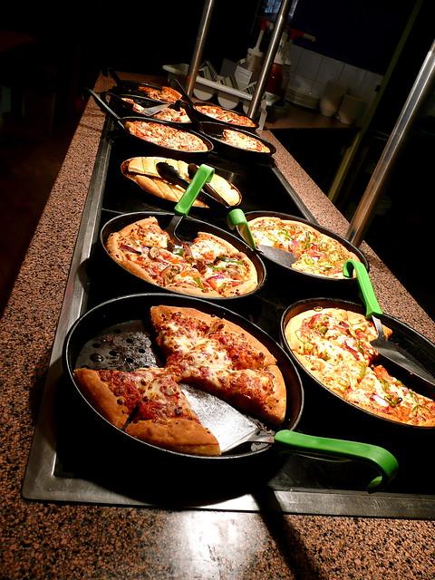 Pizza Hut Buffet Kitchener Ontario