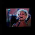 "Kellie Pickler singing ""Don"