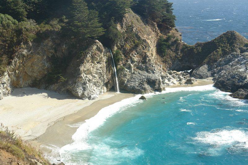 Pffeifer State Park recorriendo la costa de california por el big sur - 2528658406 d5c3b10db0 o - Recorriendo la costa de California por el Big Sur