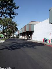 Former Albertsons Santa Clara,California