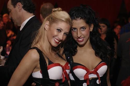 Orange Show Burlesque Gala