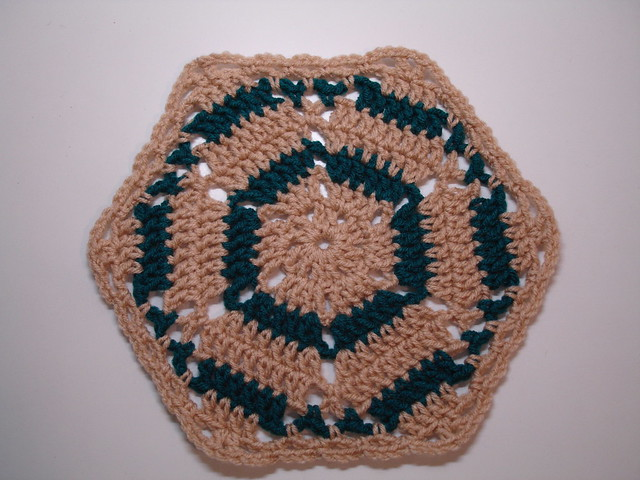 Crochet Pattern Central : Day 29, Crochet Pattern Central Flickr - Photo Sharing!