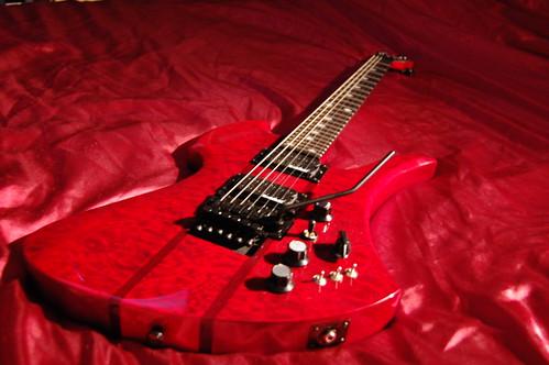 best looking guitars you 39 ve seen under 1000 1600 ultimate guitar. Black Bedroom Furniture Sets. Home Design Ideas