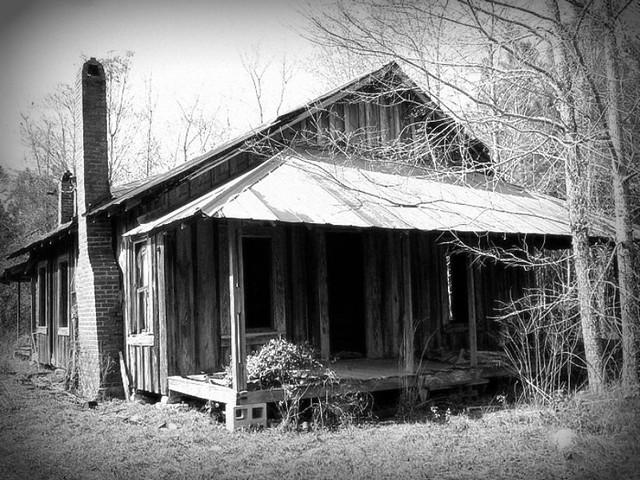 Cracker House | Flickr...