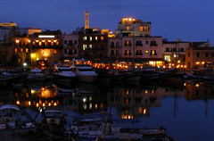 Girne/Kyrenia (North Cyprus) - Harbour