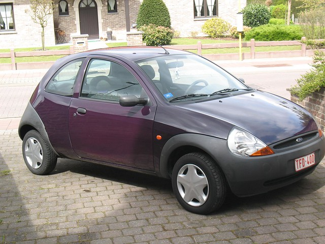 1999 ford ka sold flickr photo sharing. Black Bedroom Furniture Sets. Home Design Ideas