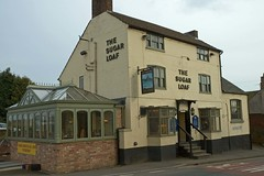 Leicestershire Pubs