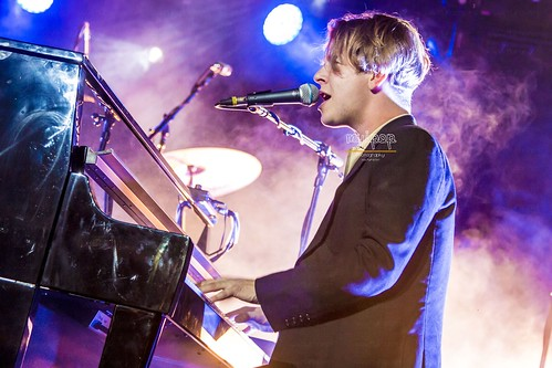 Tom Odell - No Bad Days Tour 2017