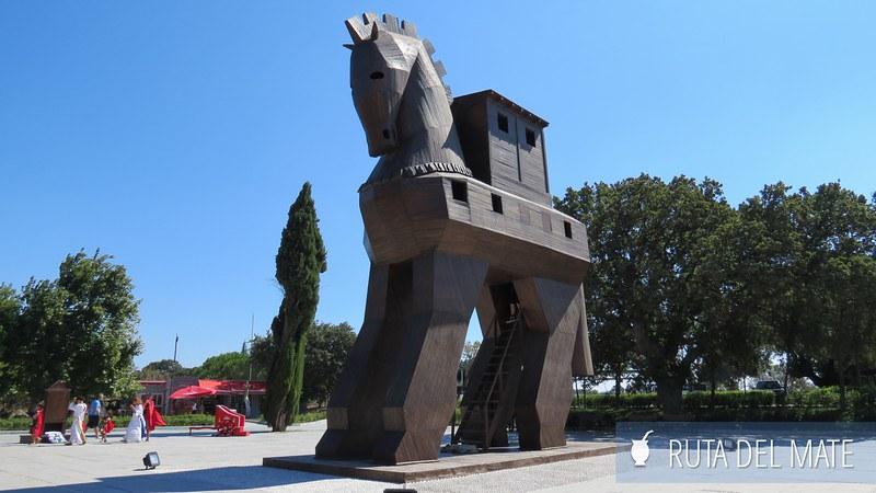 Troya Canakkale Turquia (4)