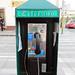 Teléfono público en Toluca por laap mx