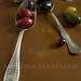olive spoons by mwhammer