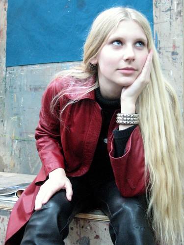 Beata Zita