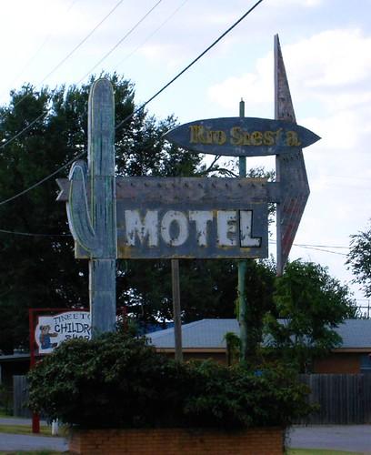 Rio Siesta Hotel
