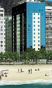 hotel excelsior copacabana rio de janeiro brasil