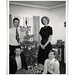1950's Family Christmas Card (faux vintage)