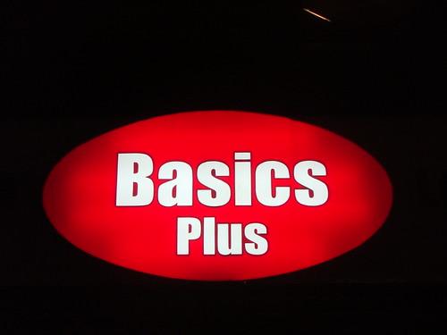 basics plus