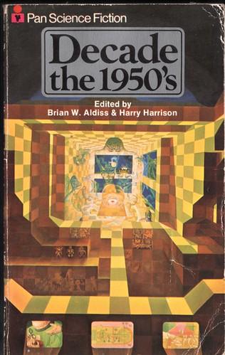1950s scifi