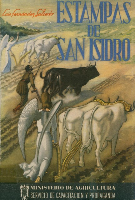 Estampas de San Isidro
