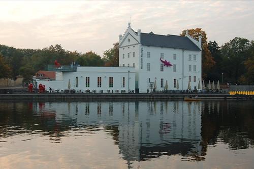 Kampa Museum.