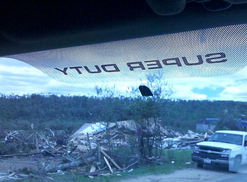 er destruction massachusetts damage tornado emergencyresponse 2011 brimfieldma massdep brinfield