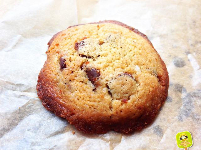 Sullivan St. Bakery - Chocolate Chip Cookie
