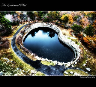 Sky Top Reservoir
